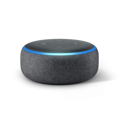 Echo Dot einrichten  Alle Infos hier  Digital Assistants