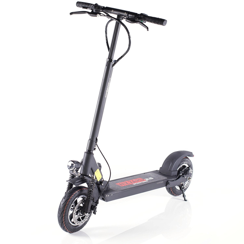 Elektro Scooter WIZZARD 2.5S City E Roller